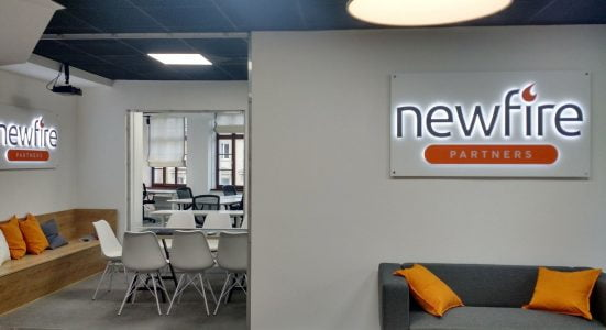 Newfire Global Partners office