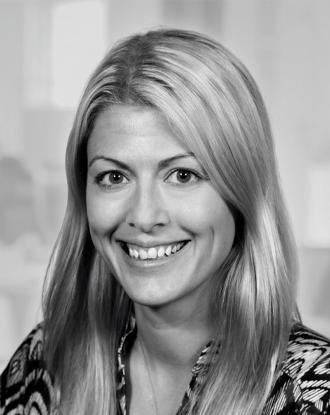 Nicole Hale