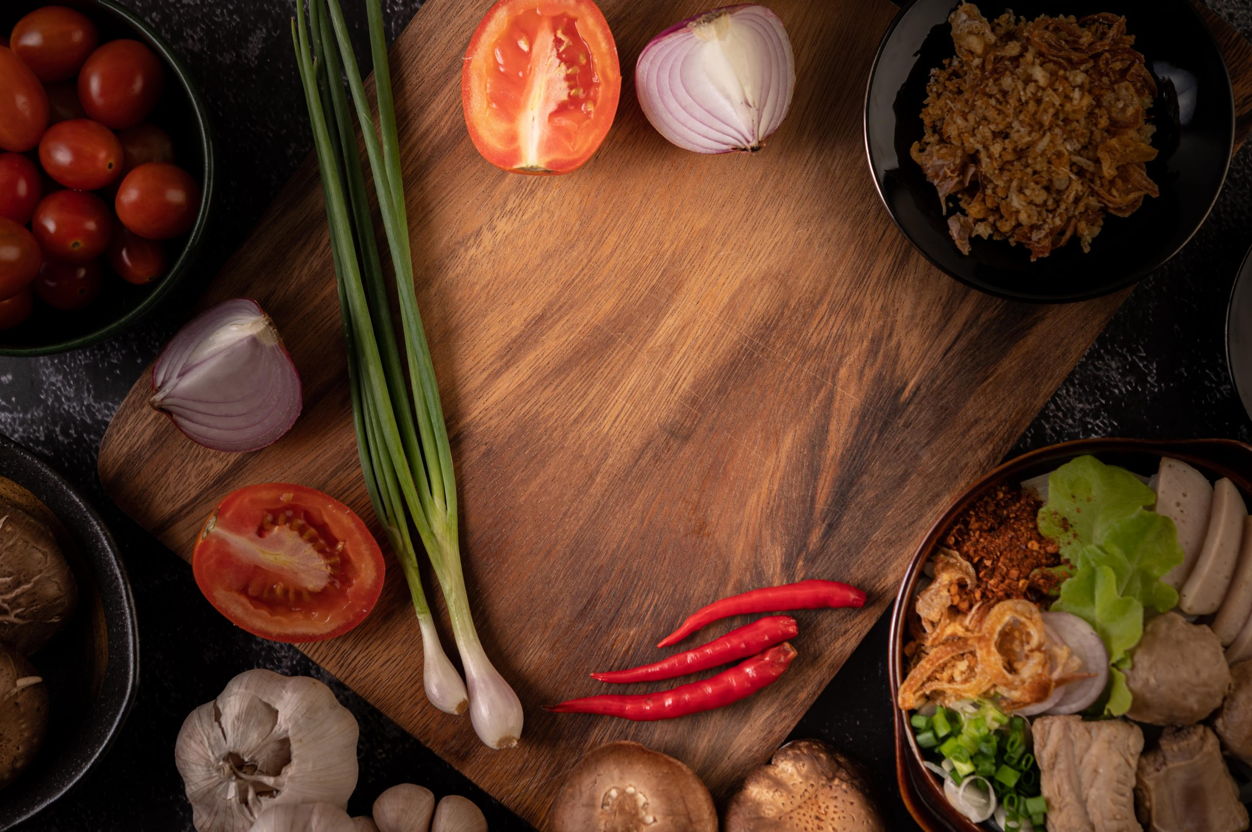 Cooking with Newfire: Celebrating Our 5-Year Journey of Growth & Diversity